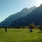 golf lienz