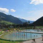 Oostenrijk met kinderen - Naturbad-299x199